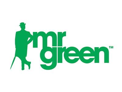 Mr Green Casino bonus free spins welcome